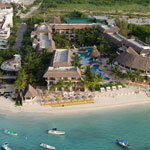 Reef CocoBeach - All Inclusive, Playa Del Carmen